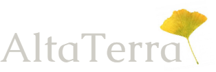 AltaTerra Logo